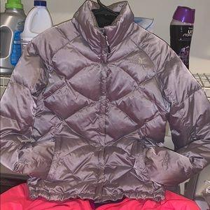 The north face acognogate puffer coat